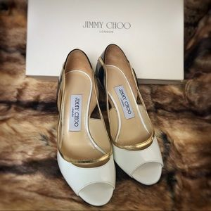 Jimmy Choo pumps